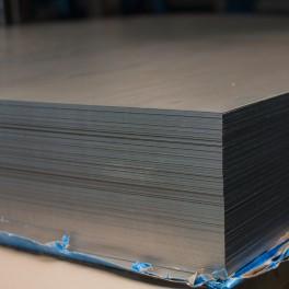 Tablă laminată la rece