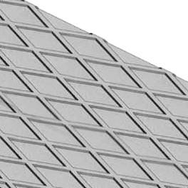 Tablă striată laminată la cald tip Diamond
