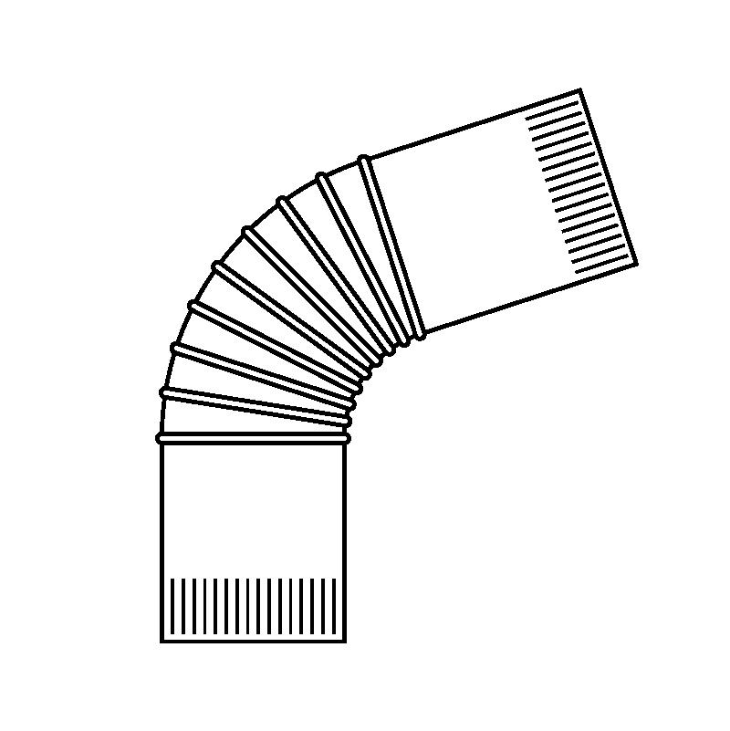 Cot gât lebădă